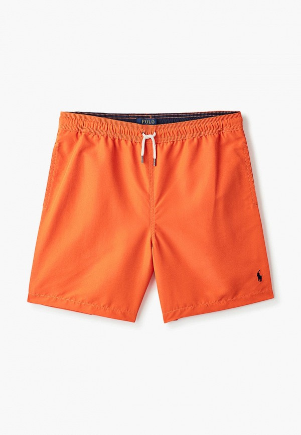 Шорты для мальчика для плавания Polo Ralph Lauren 323785582015
