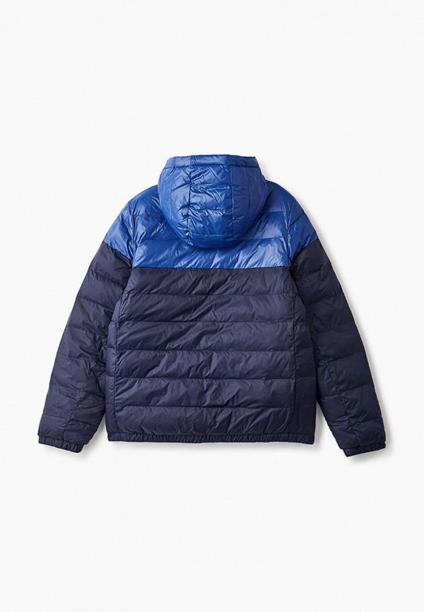 Куртка для мальчика утепленная Polo Ralph Lauren 323832106001 Фото 2