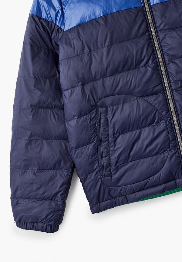 Куртка для мальчика утепленная Polo Ralph Lauren 323832106001 Фото 3