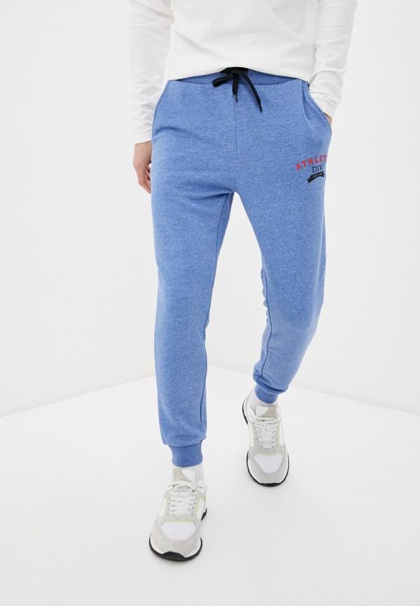 мужские спортивные брюки produkt, голубые