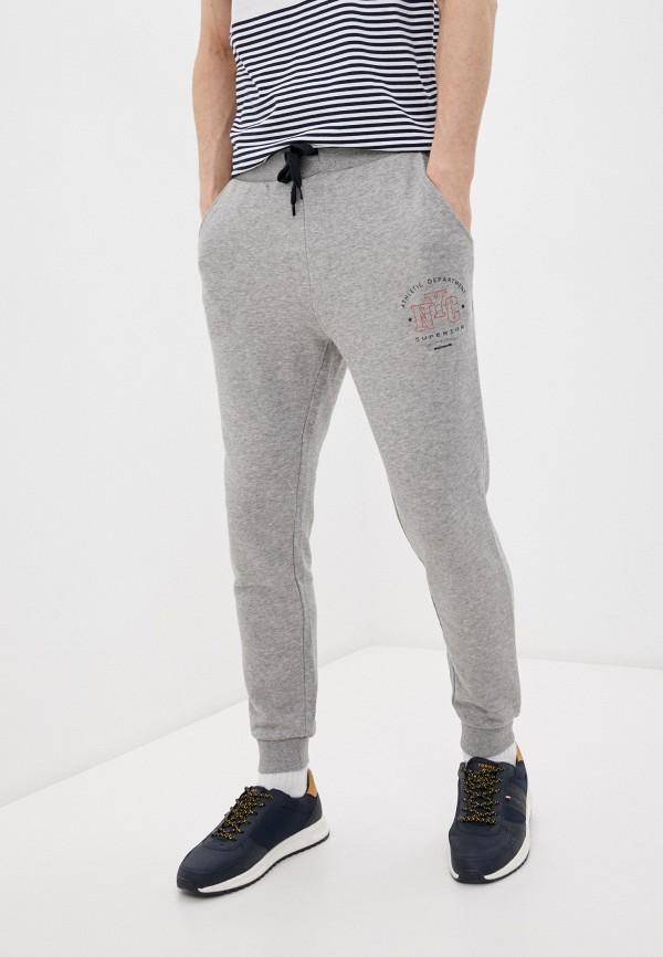 мужские спортивные брюки produkt, серые