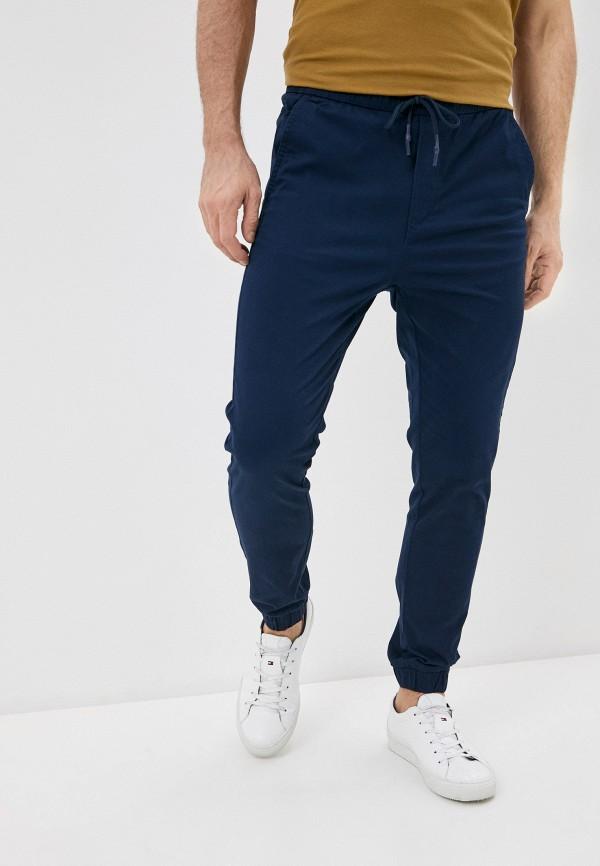 мужские брюки only & sons, синие