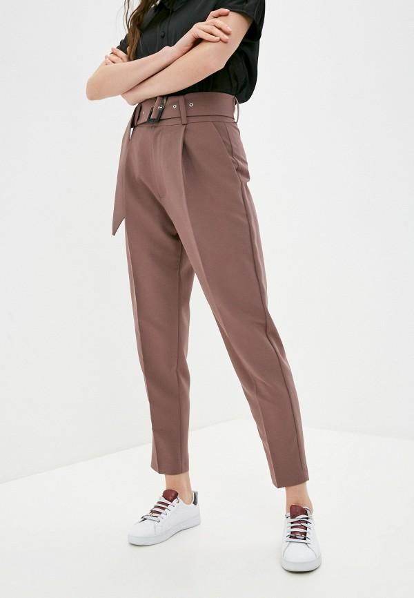 женские повседневные брюки imocean, серые