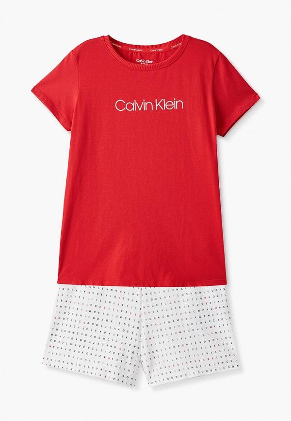 Пижама для девочки Calvin Klein G80G800459