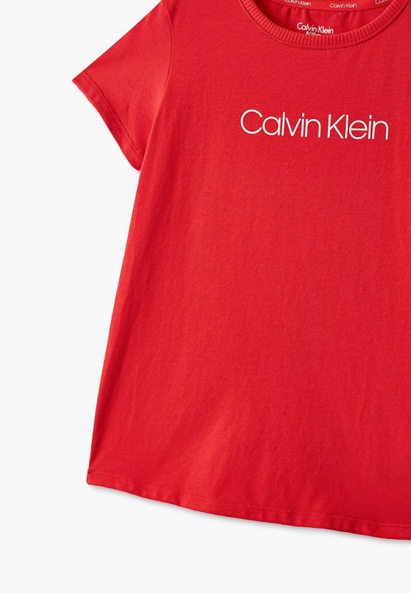 Пижама для девочки Calvin Klein G80G800459 Фото 3