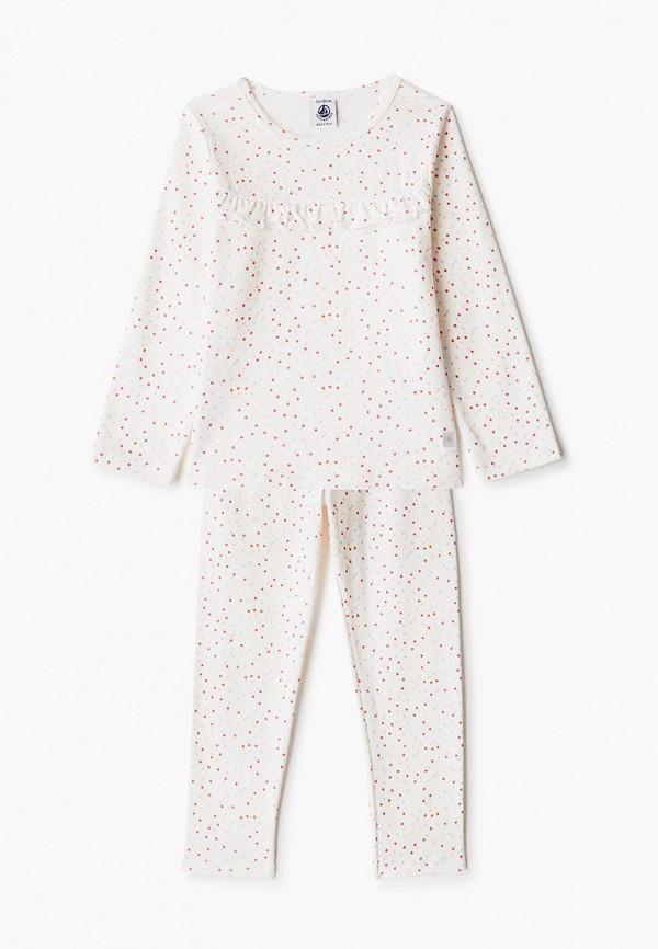 Пижама для девочки Petit Bateau 59035
