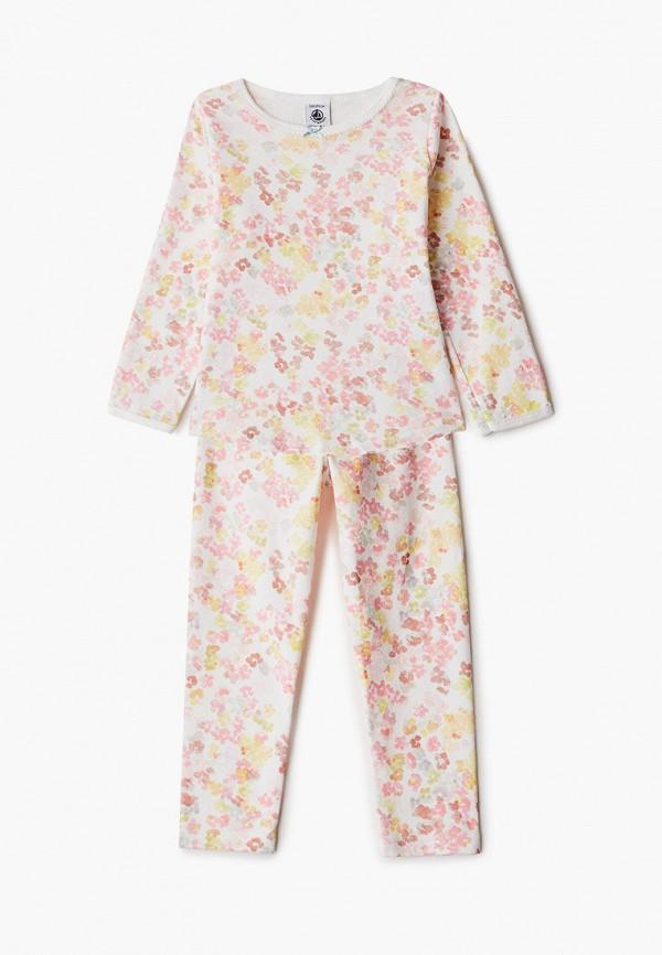 Пижама для девочки Petit Bateau 59082