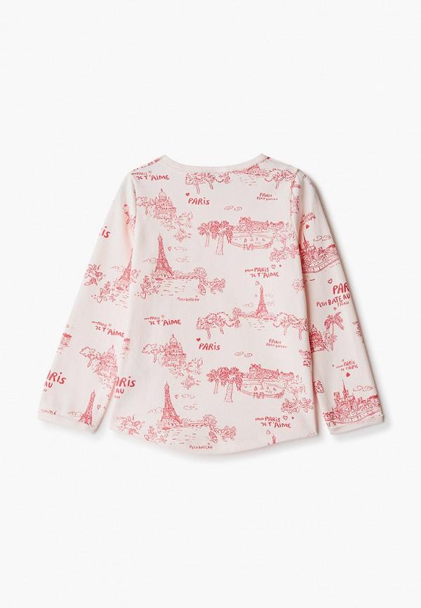 Пижама для девочки Petit Bateau 59399 Фото 2