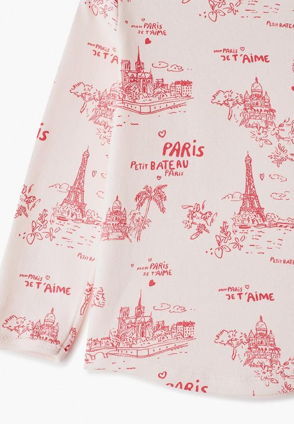 Пижама для девочки Petit Bateau 59399 Фото 3