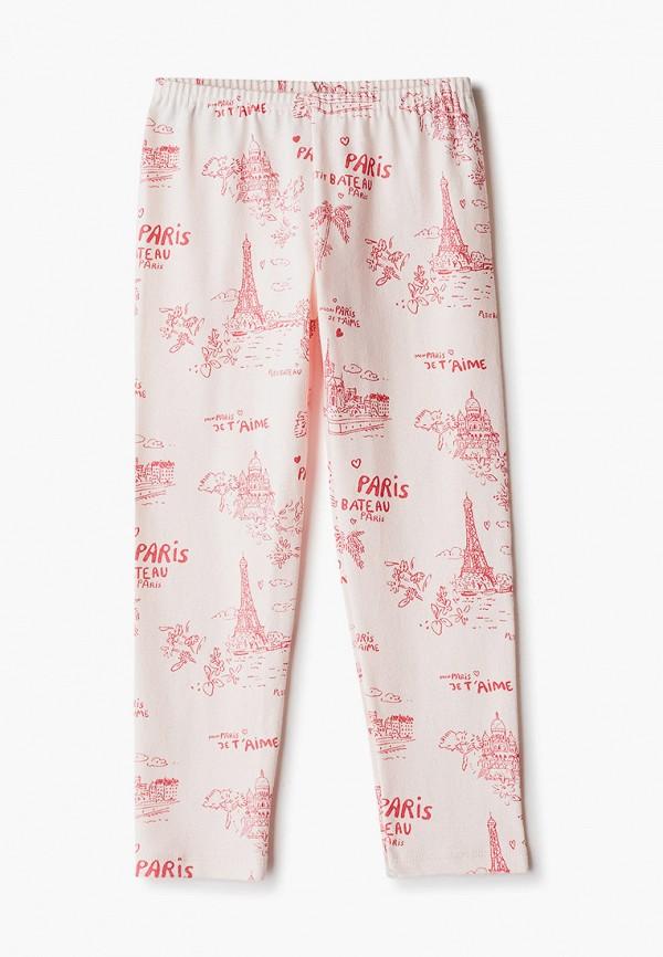 Пижама для девочки Petit Bateau 59399 Фото 4