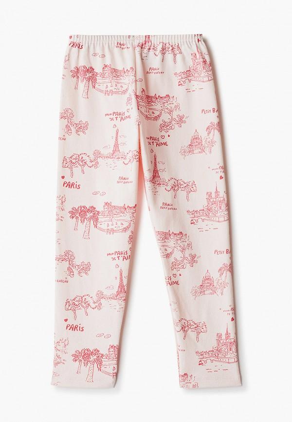 Пижама для девочки Petit Bateau 59399 Фото 5