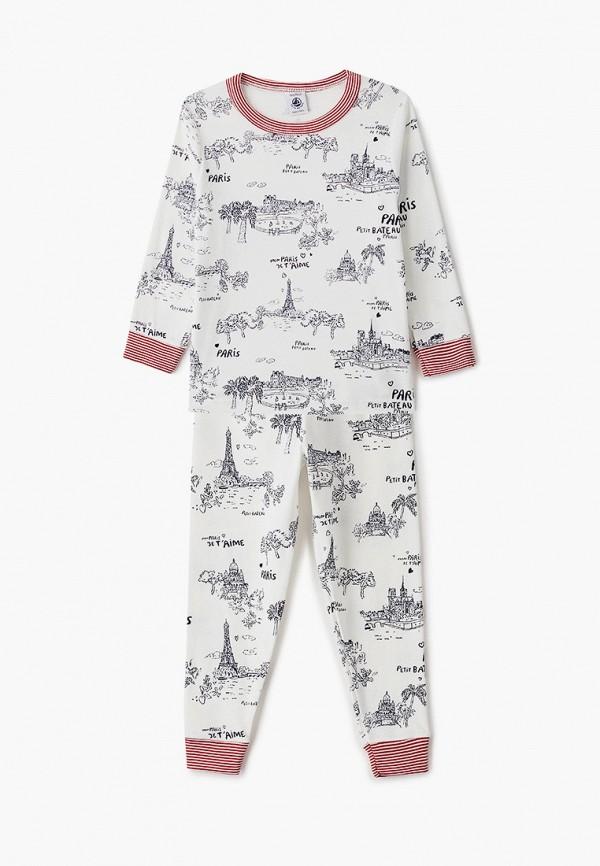Пижама для мальчика Petit Bateau 59404