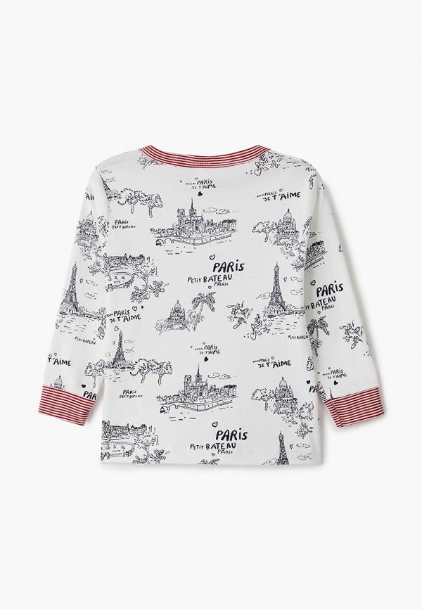 Пижама для мальчика Petit Bateau 59404 Фото 2