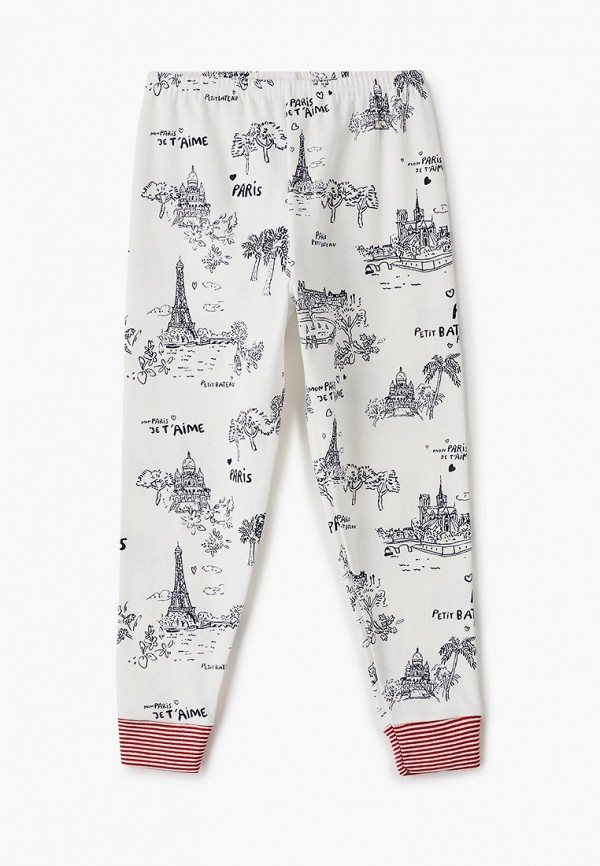 Пижама для мальчика Petit Bateau 59404 Фото 4