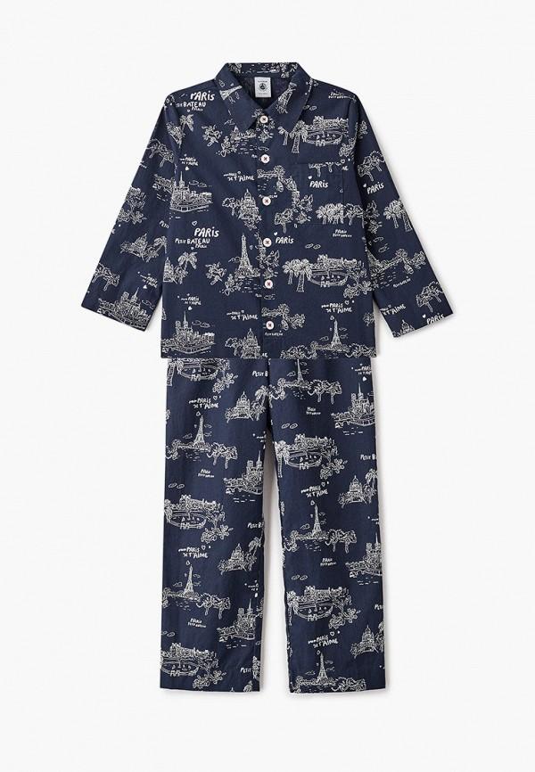Пижама для мальчика Petit Bateau 59405