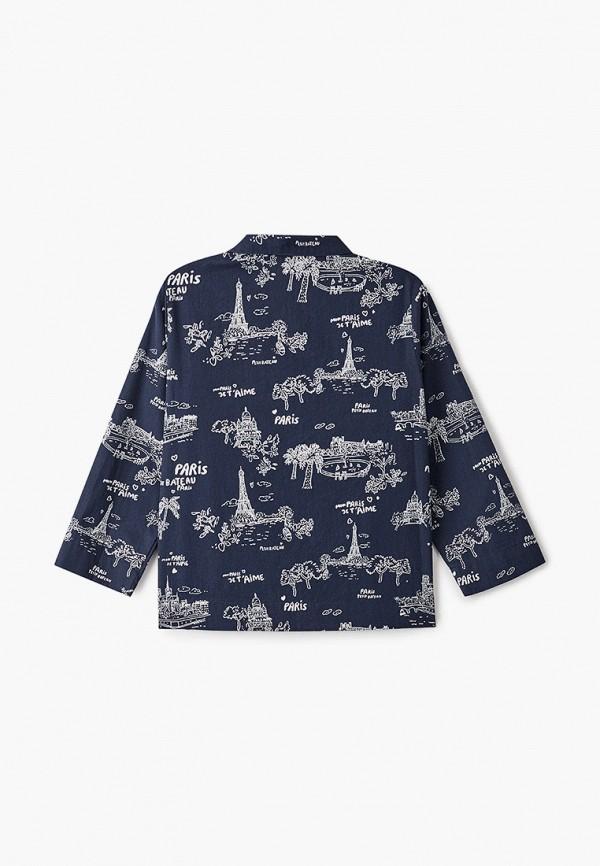 Пижама для мальчика Petit Bateau 59405 Фото 2