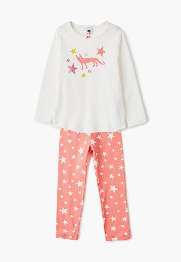 Пижама для девочки Petit Bateau 59855