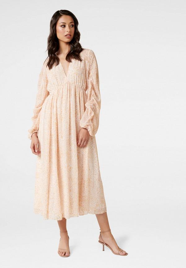 женское повседневные платье forever new