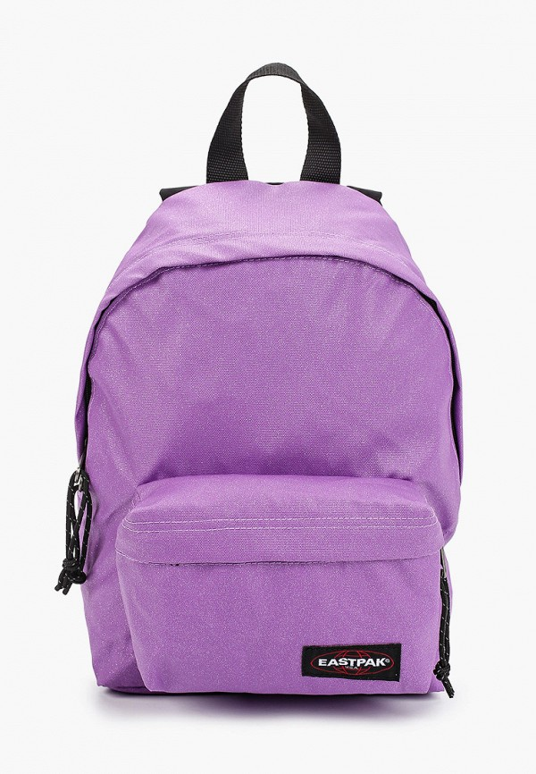 женский рюкзак eastpak, фиолетовый