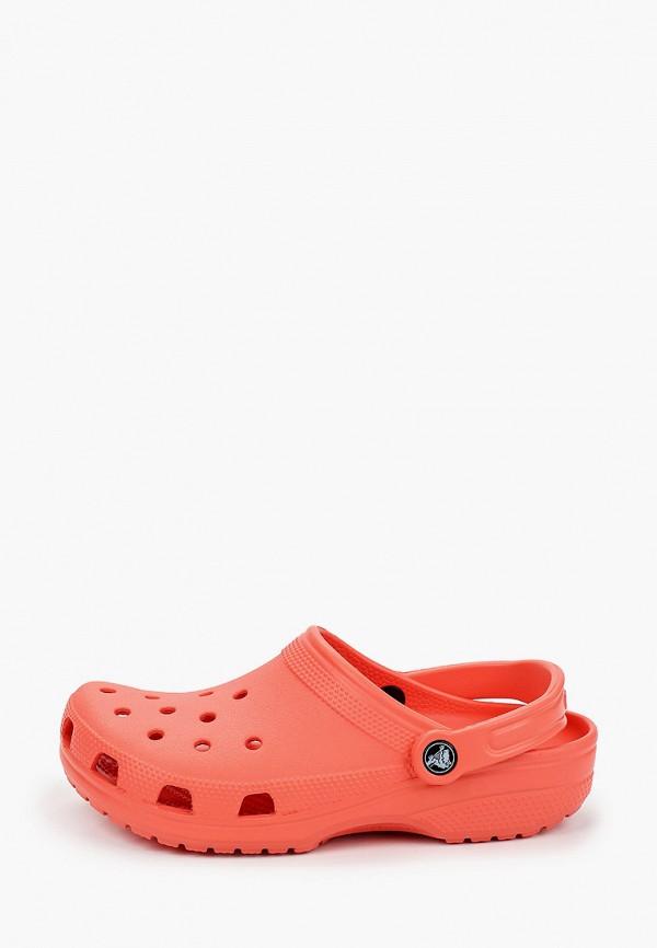 женское сабо crocs