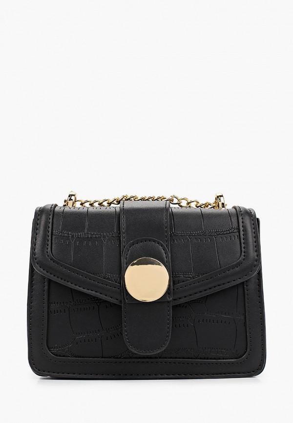 женская сумка allegri, черная