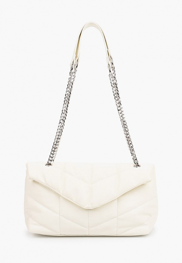 женская сумка allegri, белая
