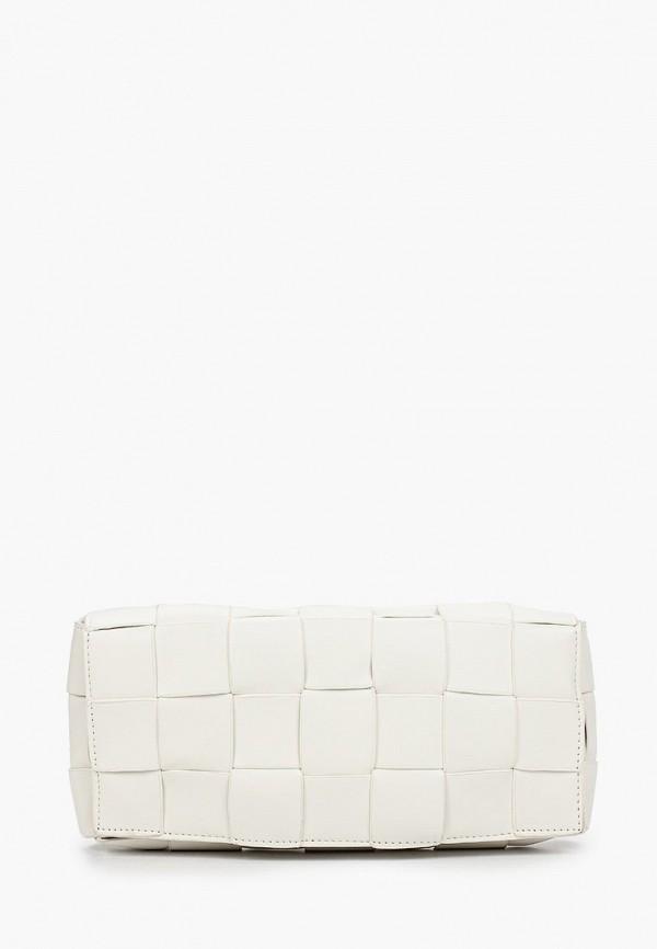 женская поясные сумка allegri, белая