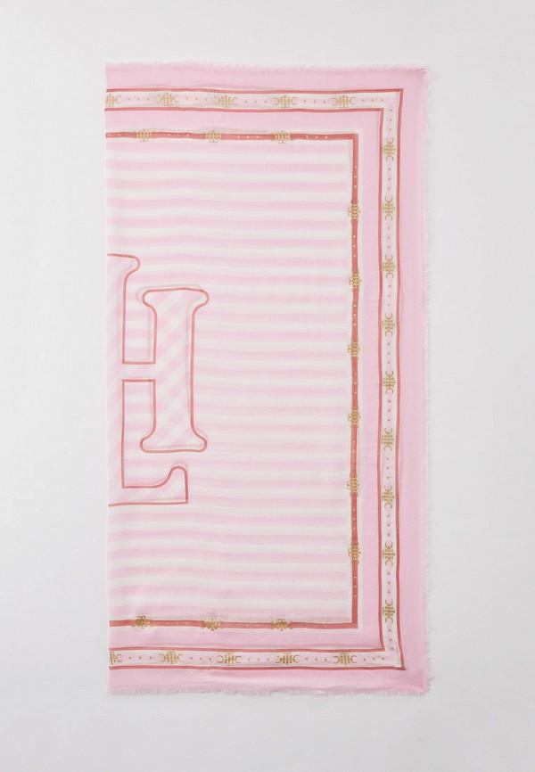 женский платок tommy hilfiger