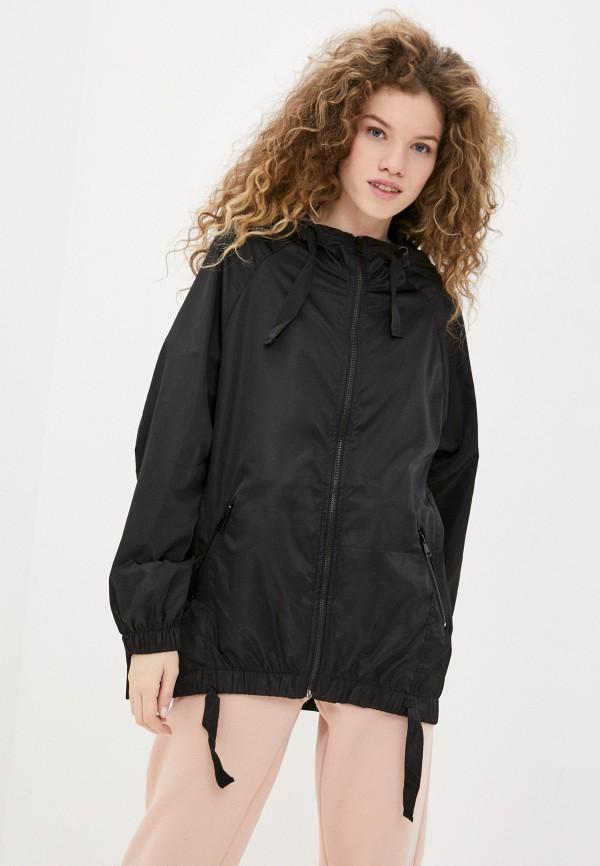 Куртка Adrixx Adrixx NR09-YL2989 черный фото