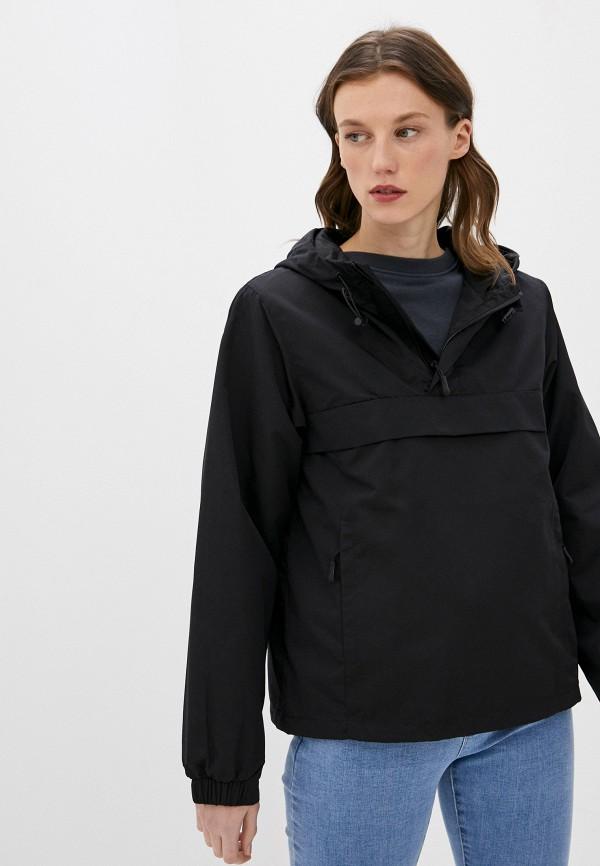 Куртка Adrixx Adrixx NR09-YL2991 черный фото