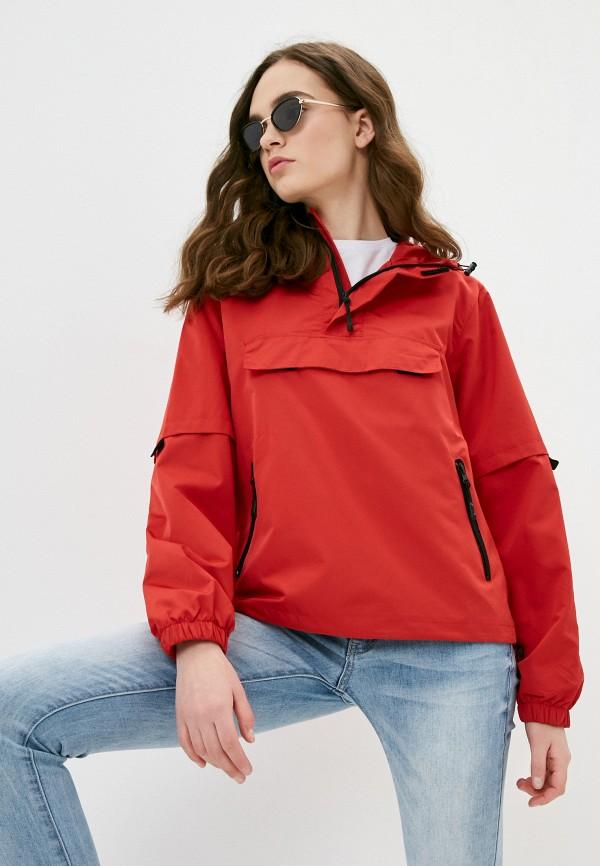 Куртка Adrixx Adrixx NR09-YL2992 красный фото
