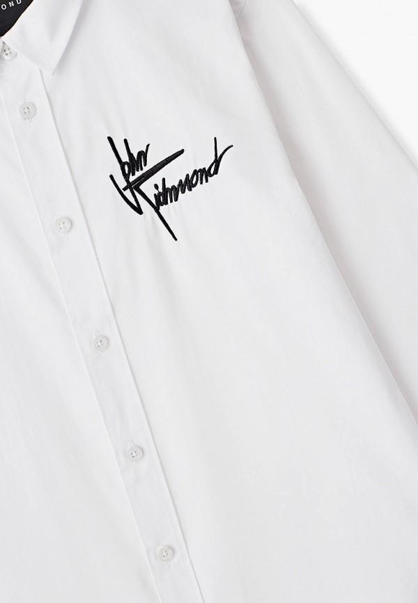 Рубашка для мальчика John Richmond RBP21113CA Фото 3