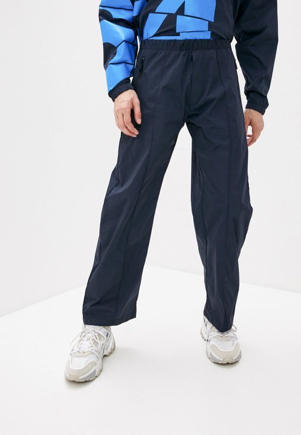 мужские спортивные брюки dsquared2, синие