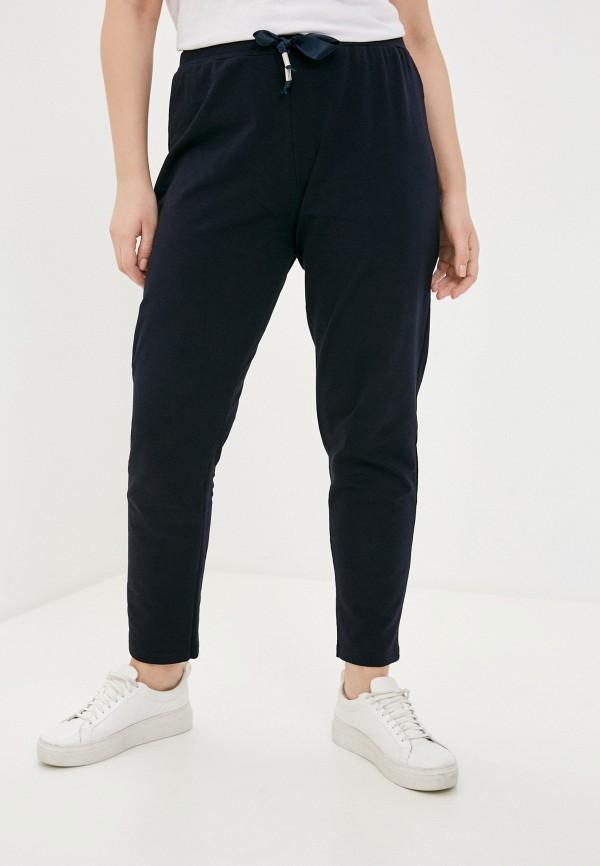 женские спортивные брюки sophia, синие