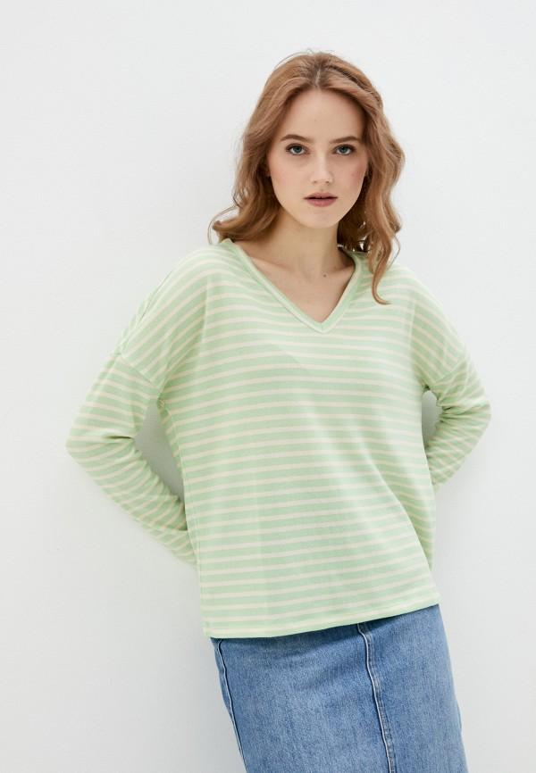 женский пуловер jacqueline de yong, разноцветный