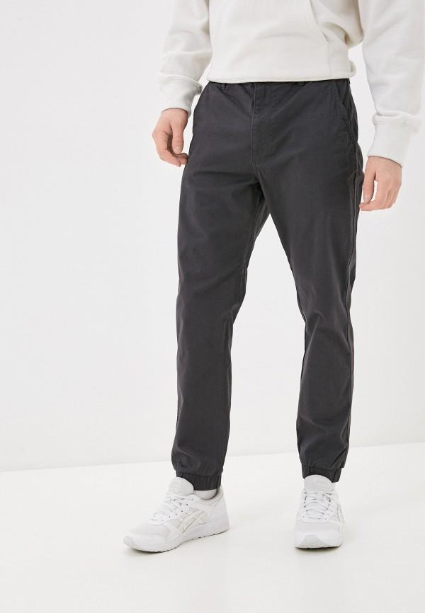 мужские брюки чинос only & sons, серые
