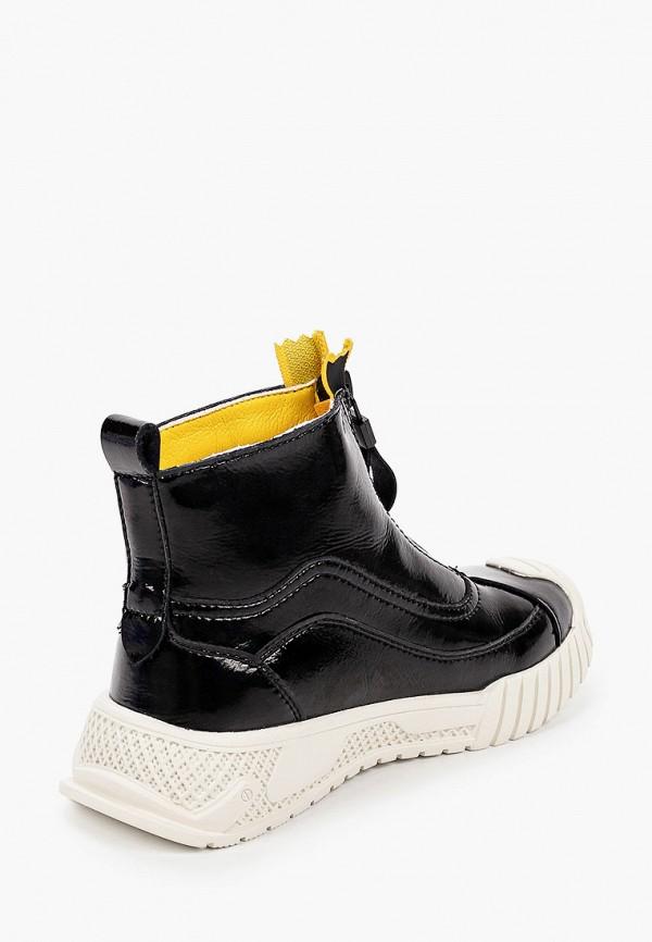 Ботинки для девочки Kapika 52419ук-1 Фото 3