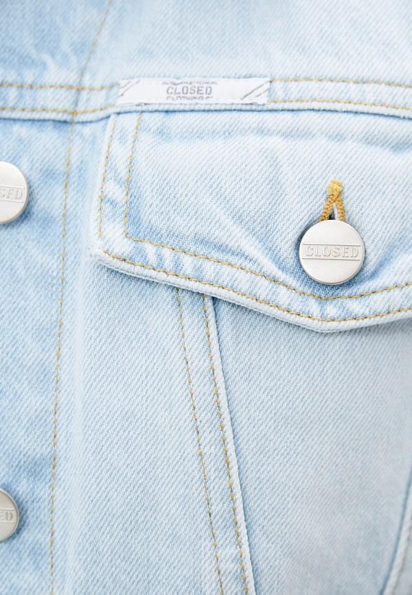 Куртка джинсовая Closed
