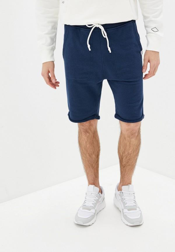 мужские спортивные шорты replay, синие