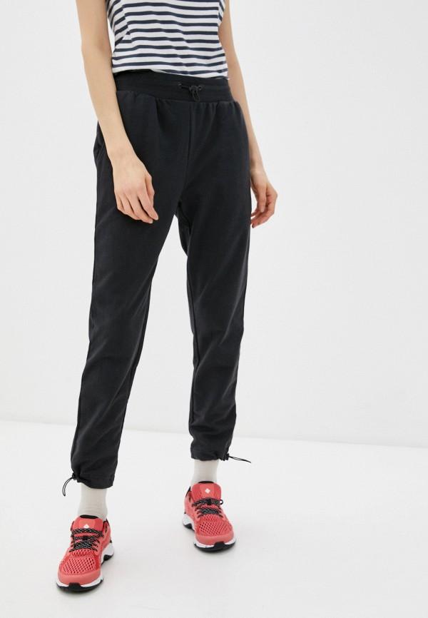 женские спортивные брюки outhorn, серые