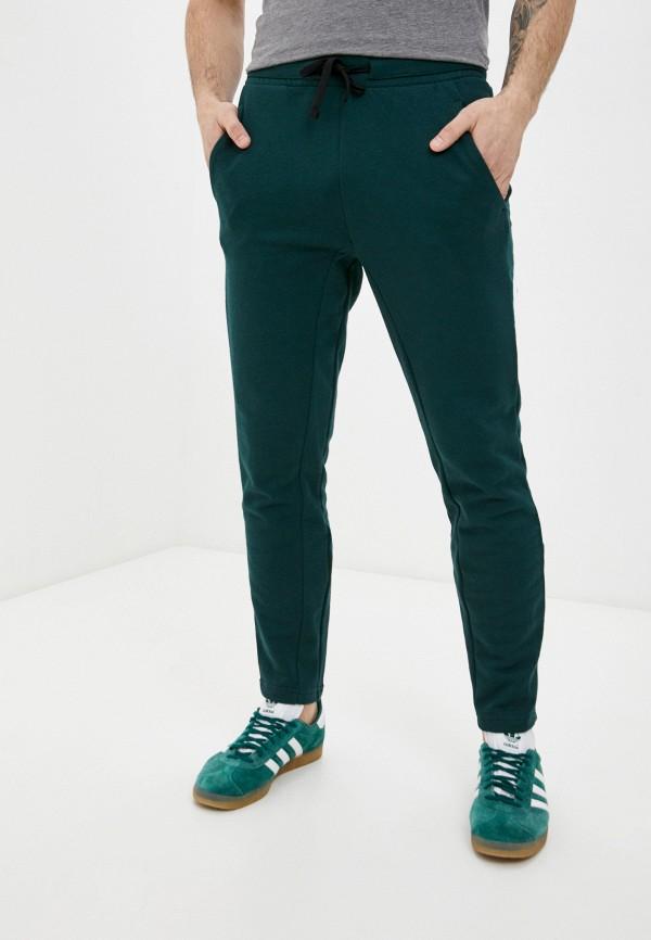 мужские спортивные брюки outhorn, зеленые