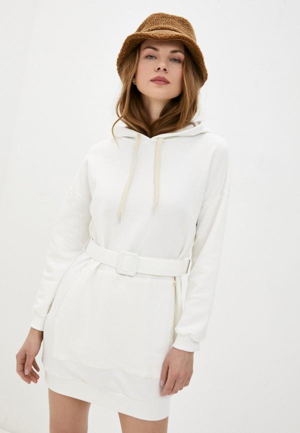 женское платье rinascimento, белое