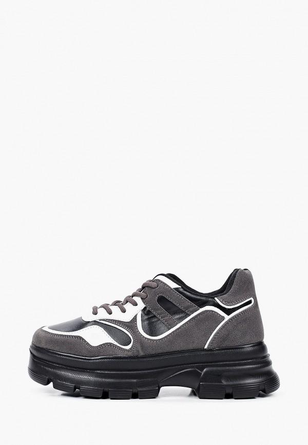 женские низкие кроссовки diora.rim, разноцветные