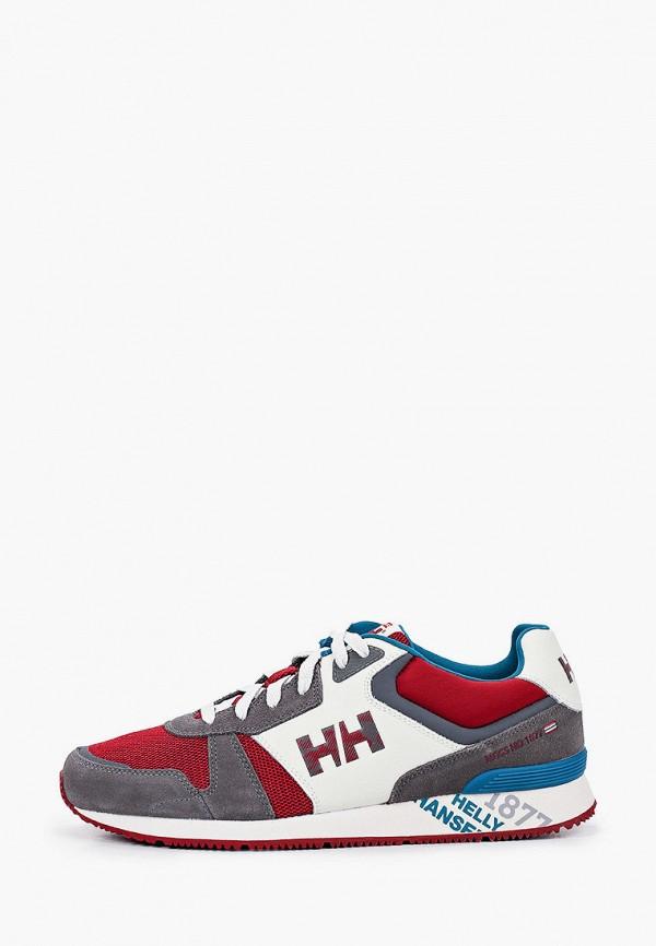 мужские кроссовки helly hansen, разноцветные