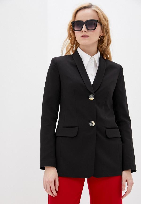 женский пиджак shartrez, черный
