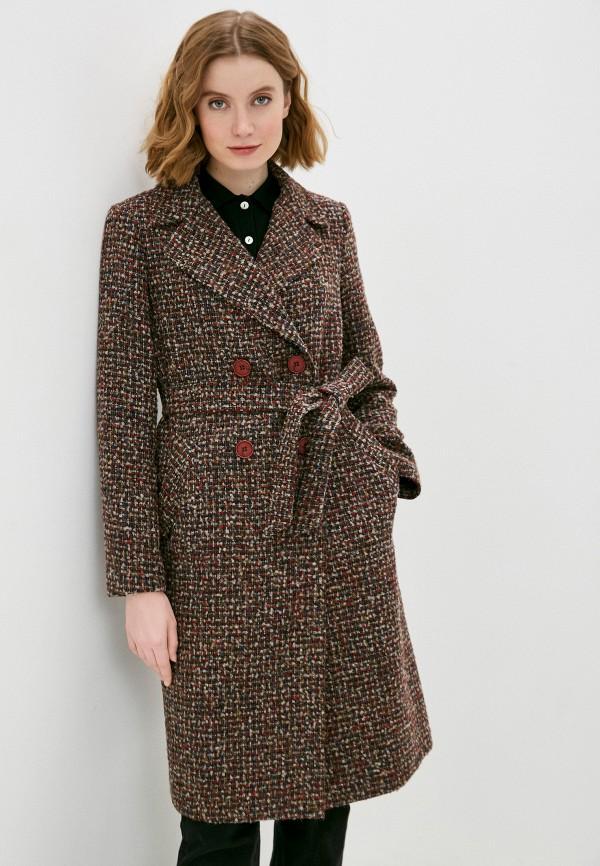 женское пальто shartrez, разноцветное
