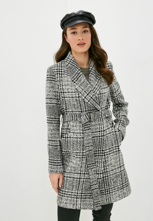 женское пальто shartrez, черное
