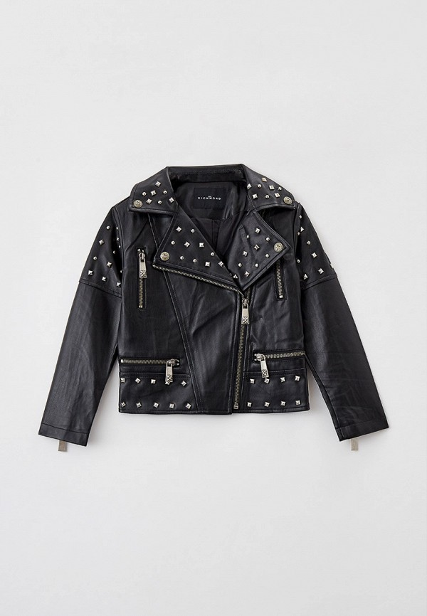 куртка john richmond малыши, черная