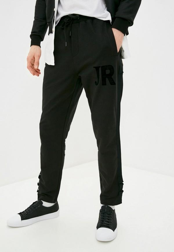 мужские спортивные брюки john richmond, черные