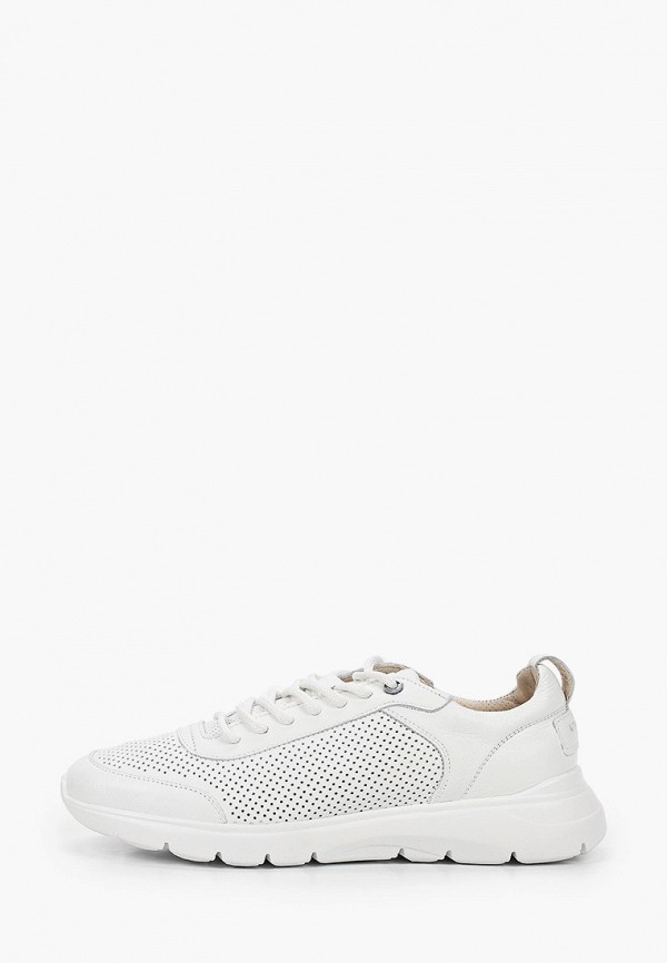 мужские кроссовки vittorio bravo, белые